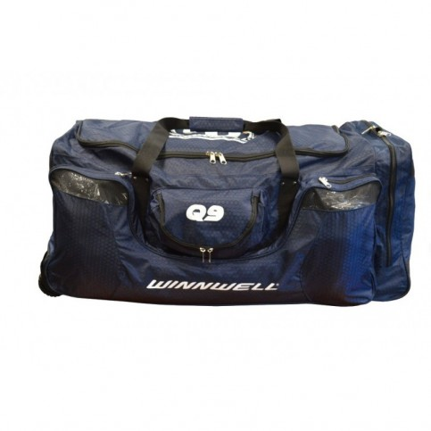 Taška Winnwell Q9 Wheel Bag Junior